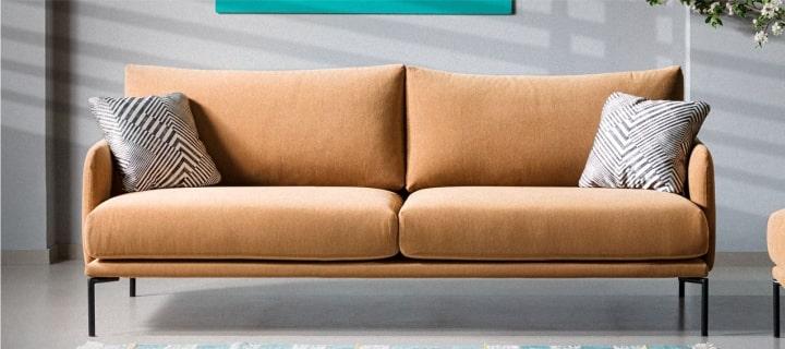 Чем отличаются кушетки и диван для гостиной
