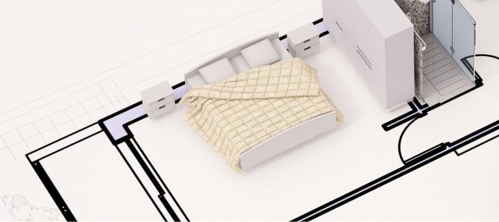 Jakie łóżko Do Sypialni Wybrać Selsey