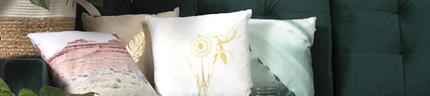Poduszki Dekoracyjne Do Salonu Selsey