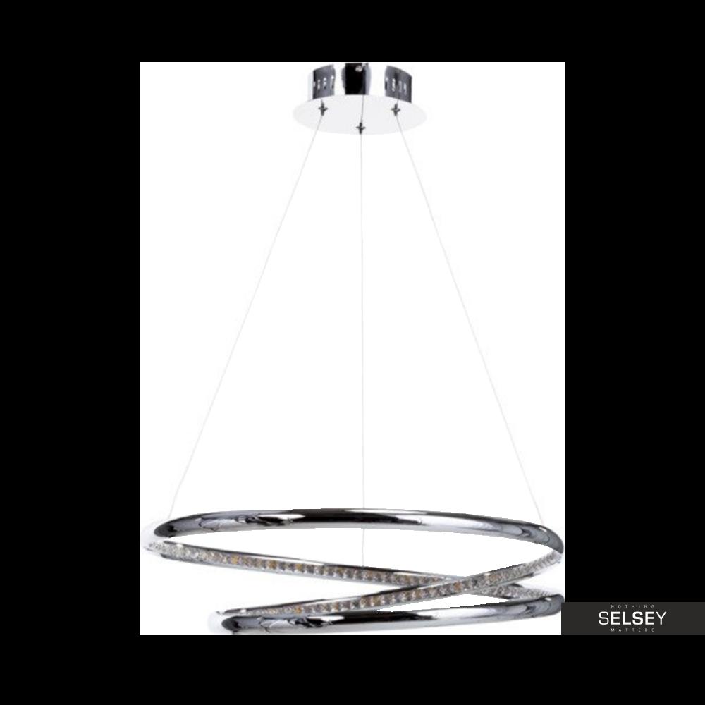 Lampa wisząca Helix średnica 55 cm