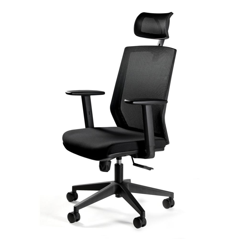 Fotel biurowy Temedius