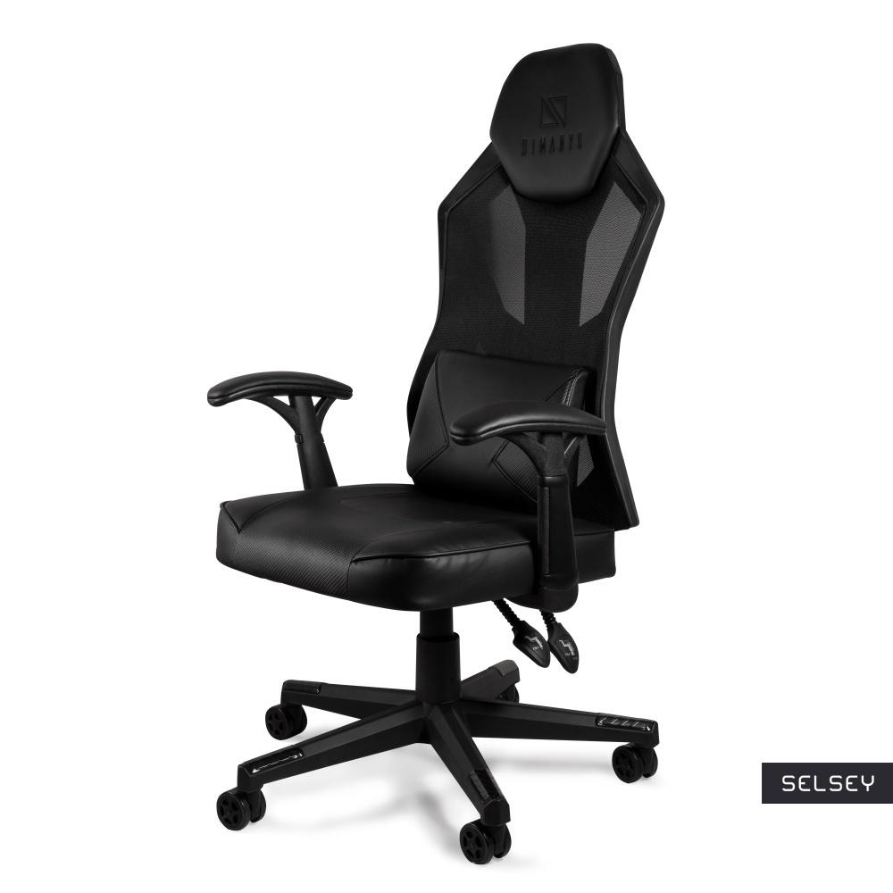 Fotel gamingowy Morvar VI