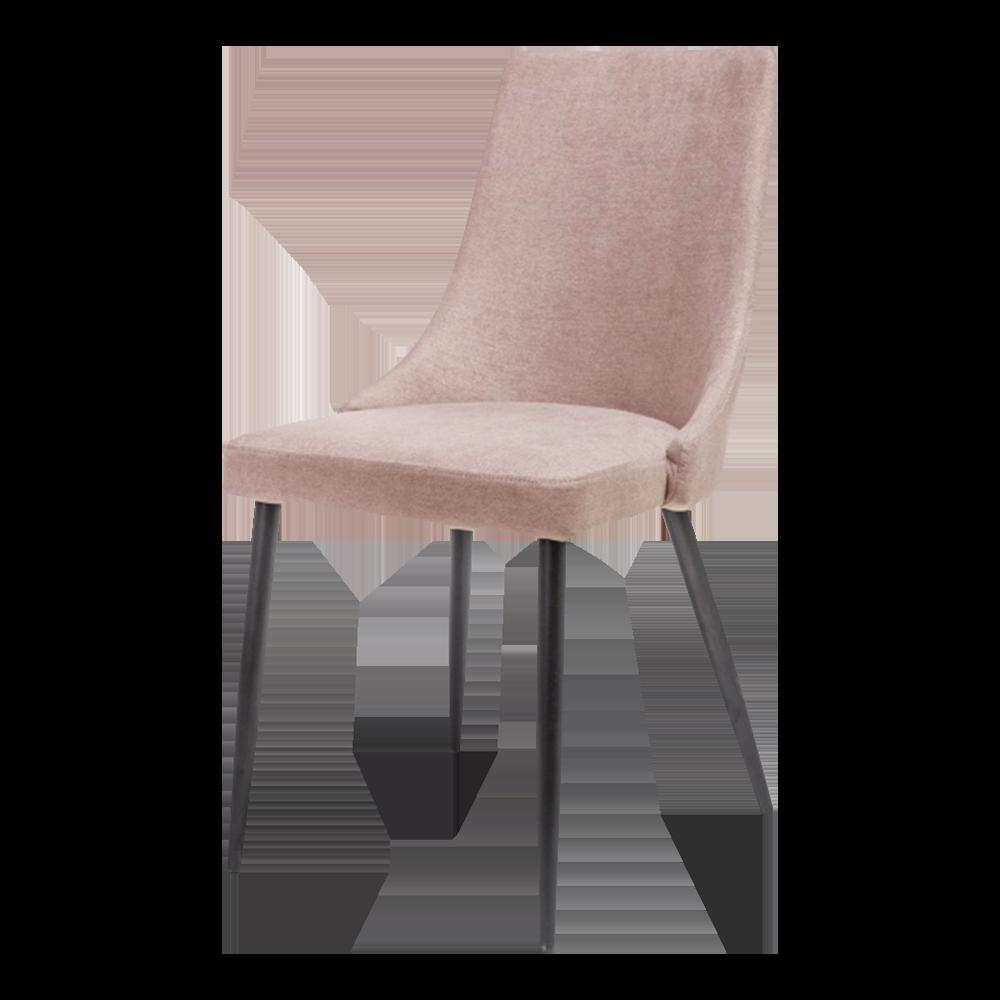 Krzesło Mesi beżowe