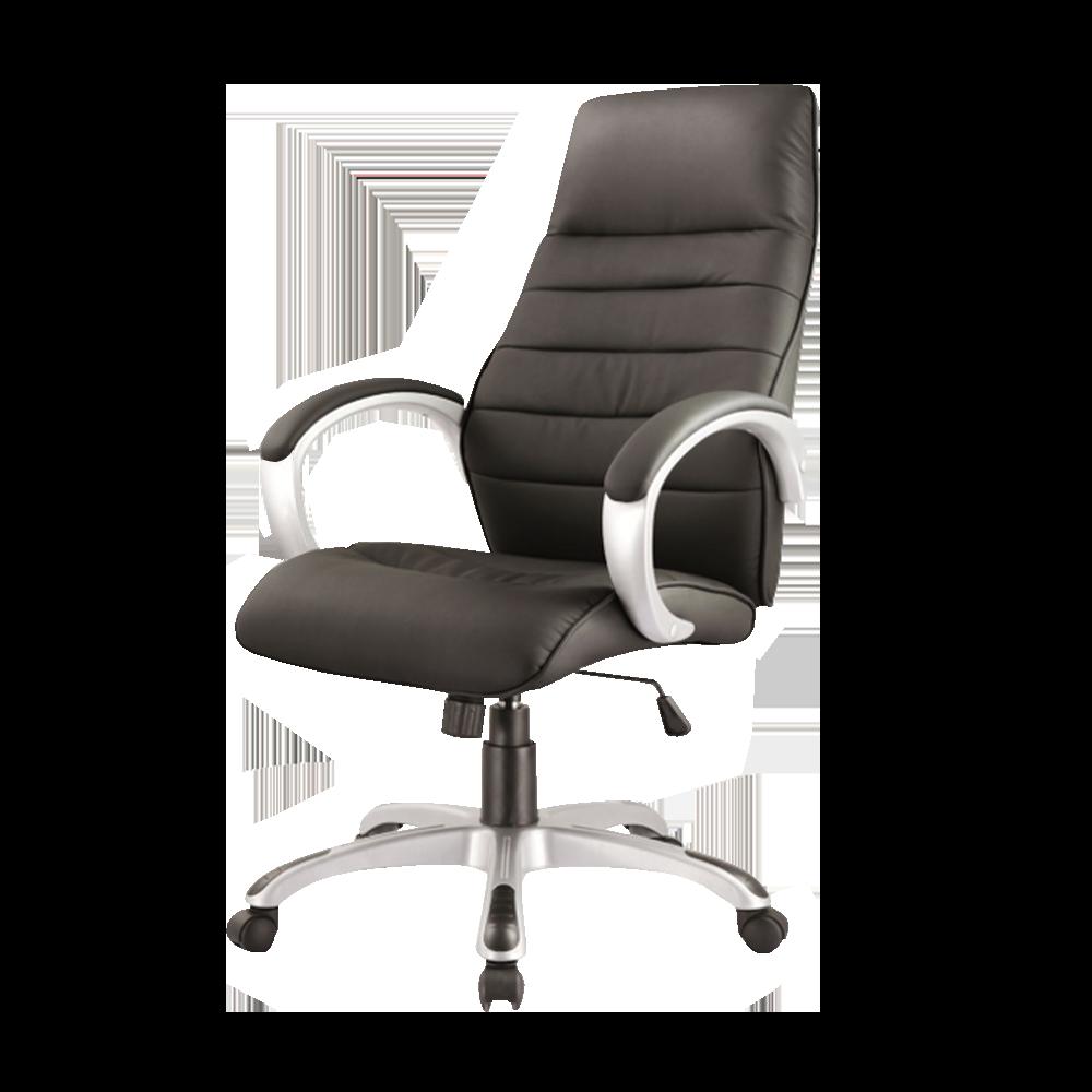 Fotel biurowy Sando czarny