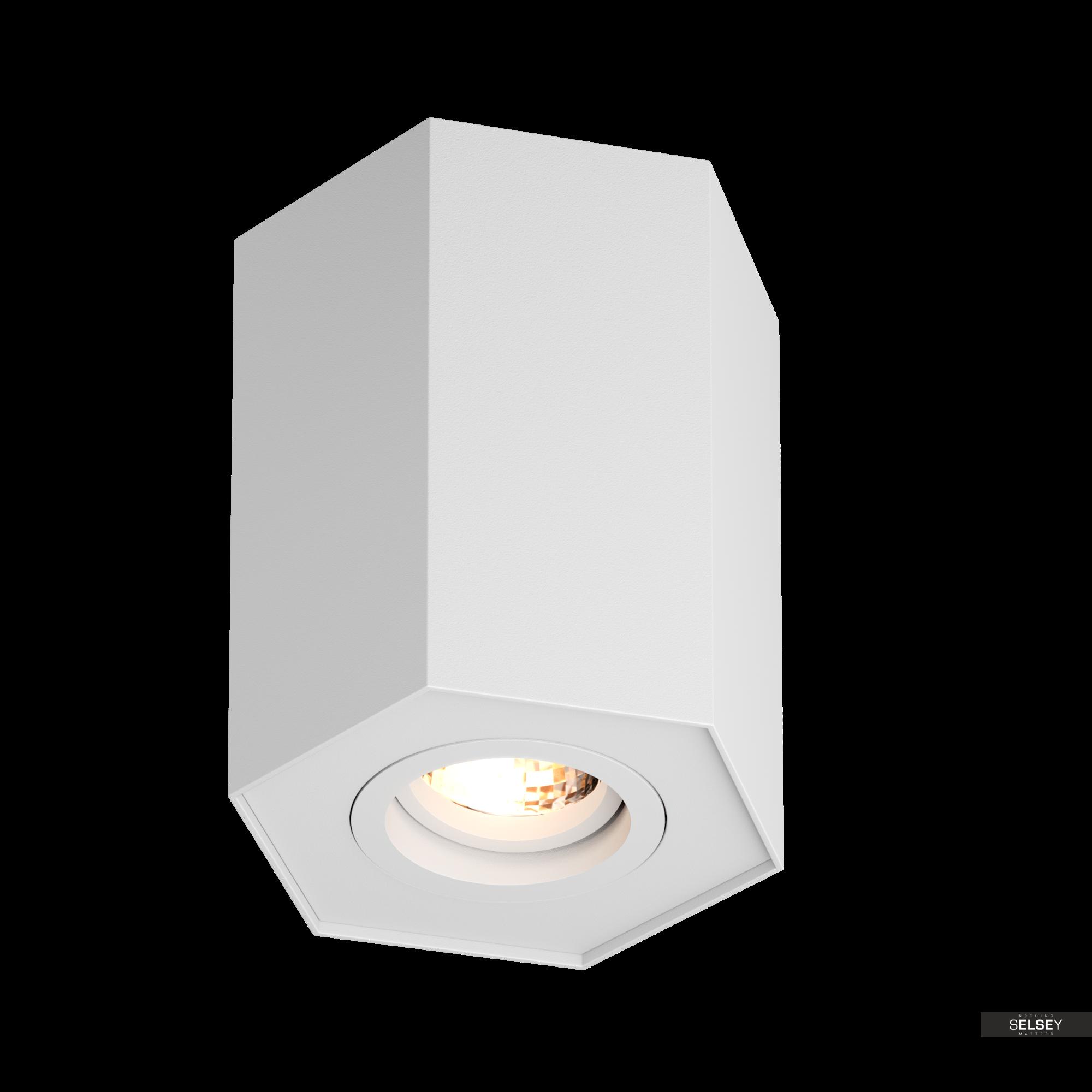 Spot Sorso biały 12 cm