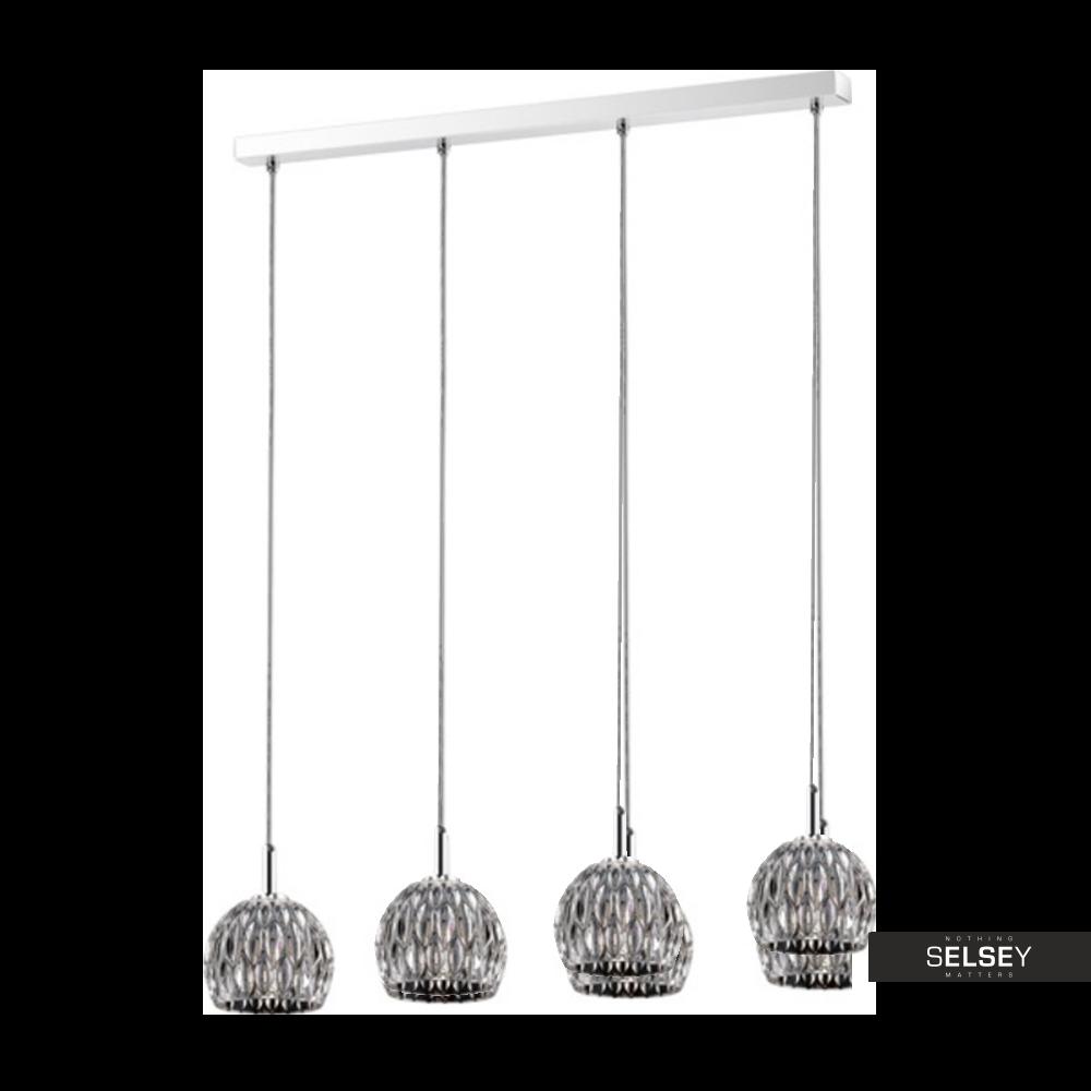 Lampa wisząca Axiom x4