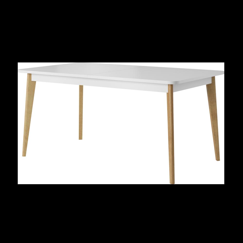 Stół rozkładany Scandi Living 140(180)x80 cm