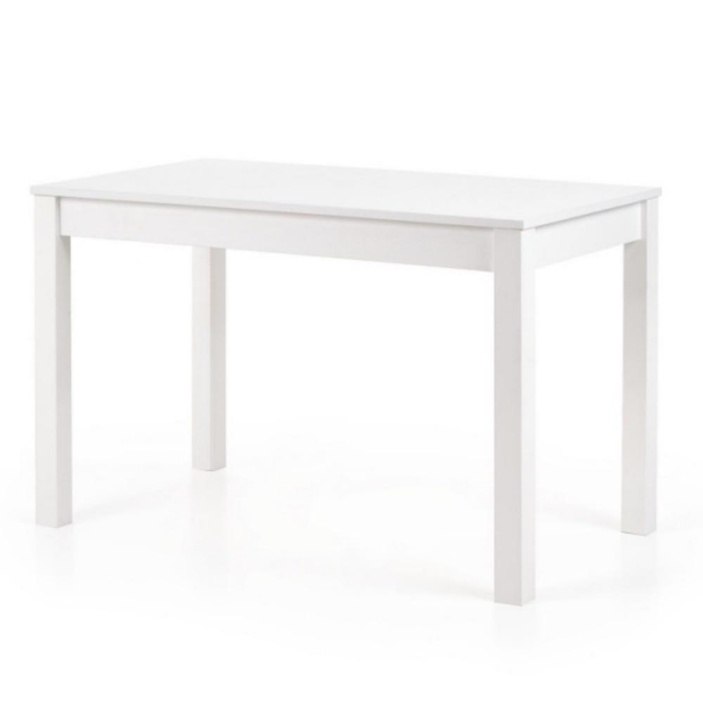 Stół Piago 120x68 cm biały