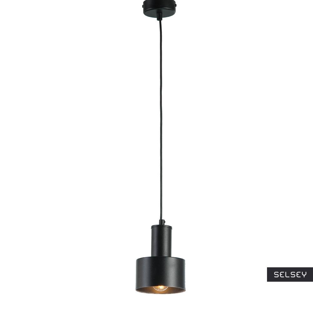 Lampa wisząca Turbina x1 średnica 13 cm