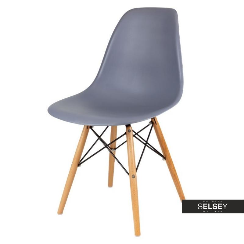 Krzesło Basic marine buk