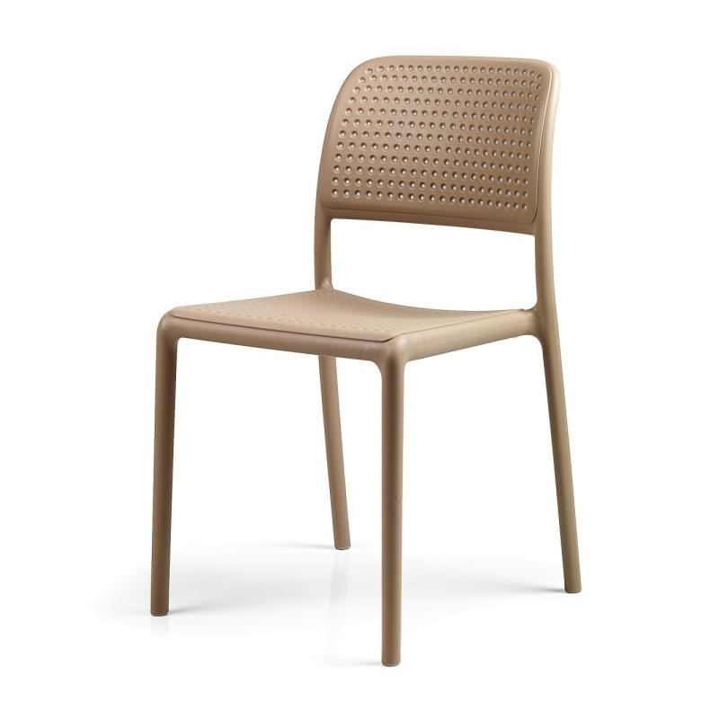 Krzesło Bora piaskowe