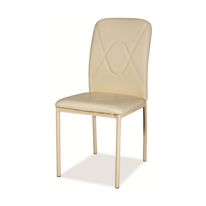Krzesło Garcinia kremowe