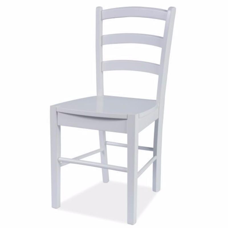 Krzesło Malvik białe