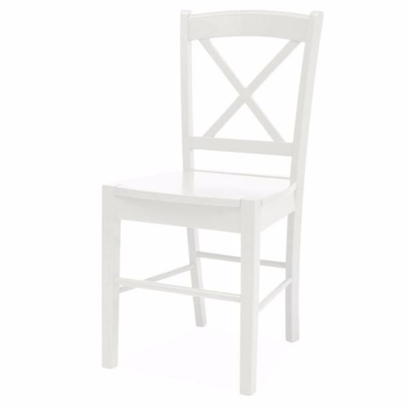 Krzesło Svene białe