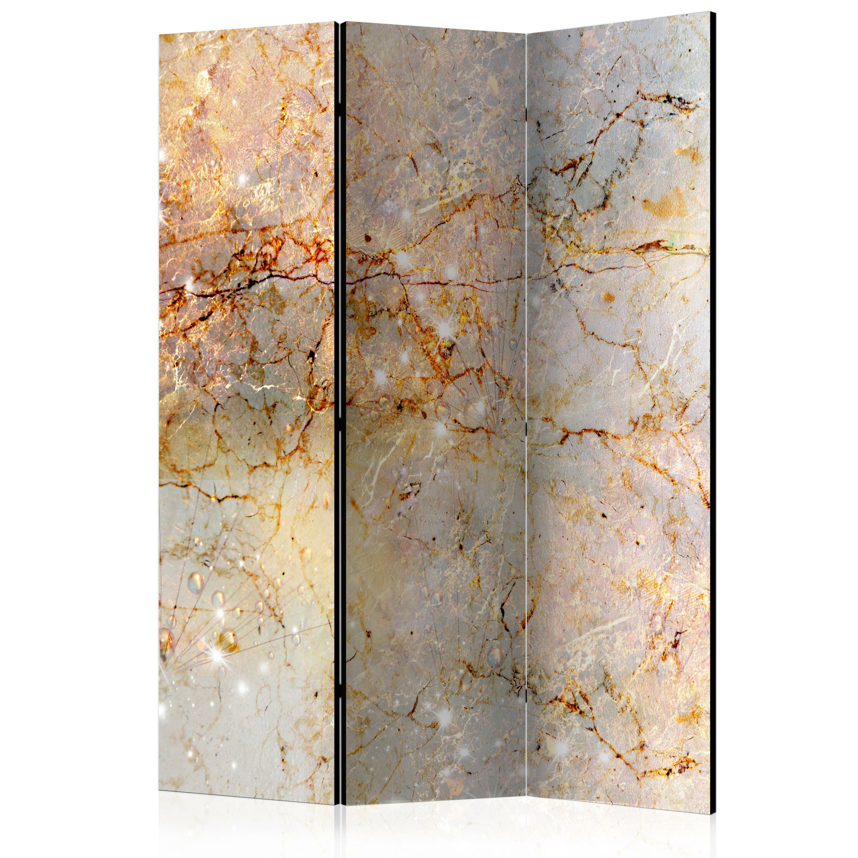 Parawan 3-częściowy - Zaklęte w marmurze