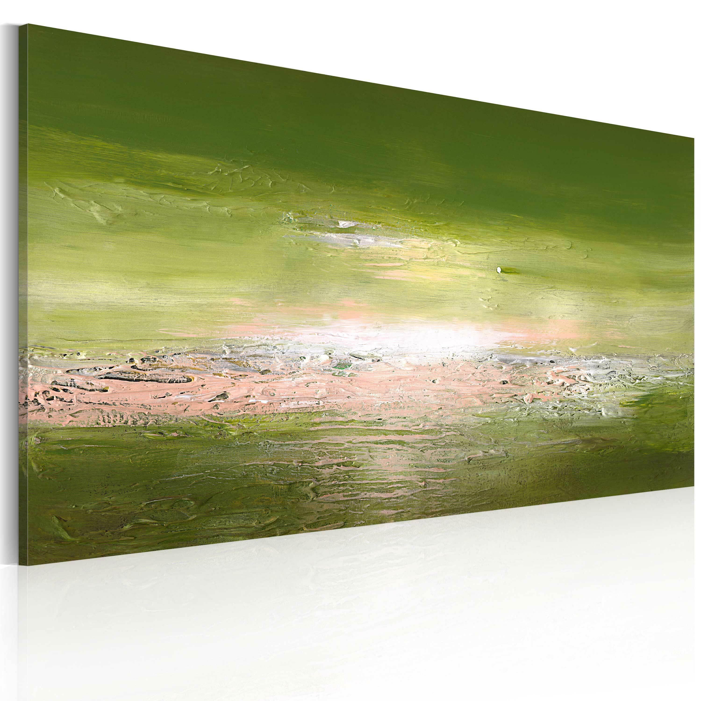 Obraz malowany - Otwarte morze