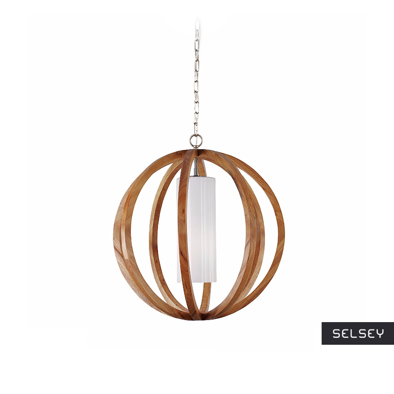 Lampa wisząca Allier 66 cm