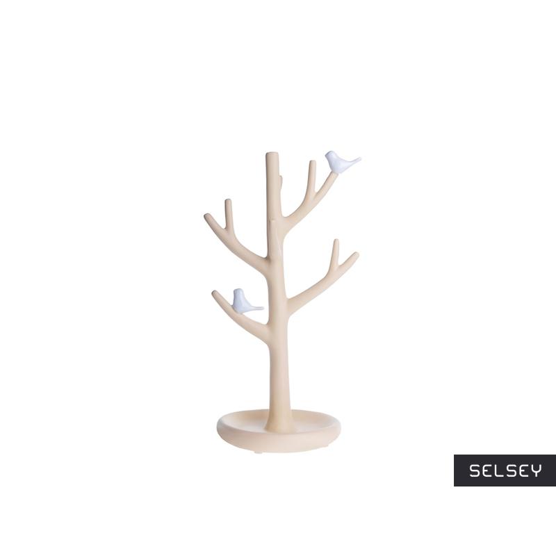 Stojak na biżuterię Tree