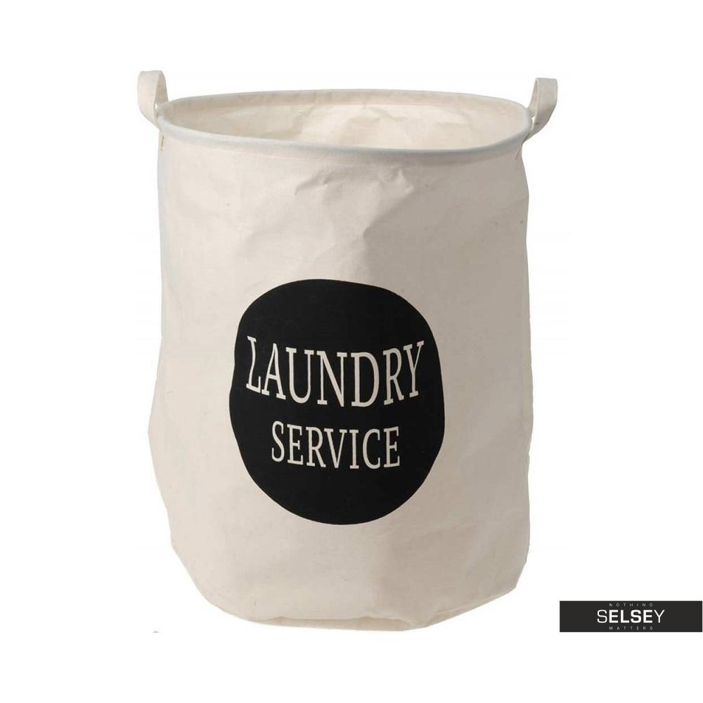 Kosz na pranie Laundry service