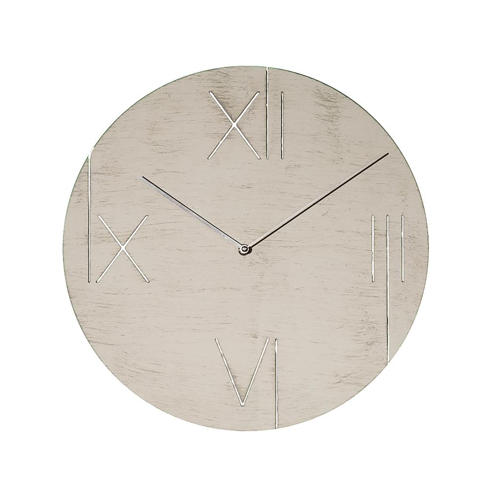 Zegar podświetlany Galileo średnica 43 cm