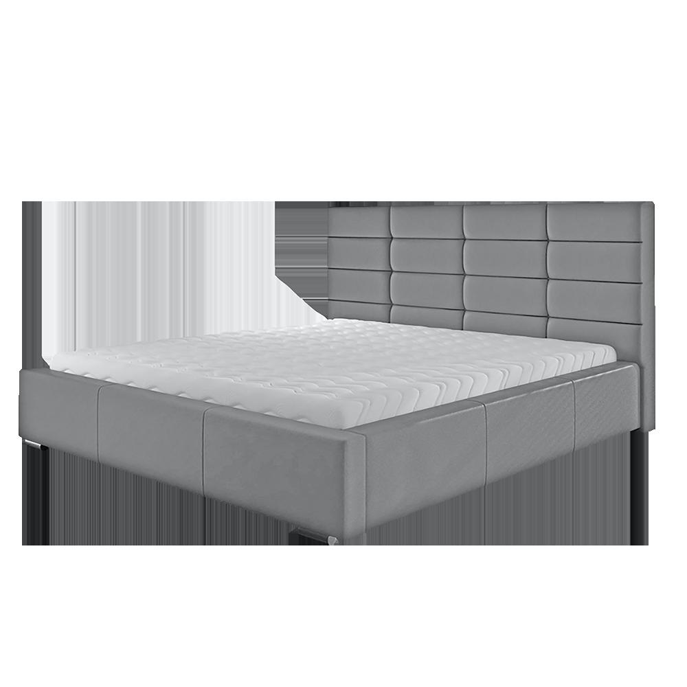 Łóżko tapicerowane Tirso
