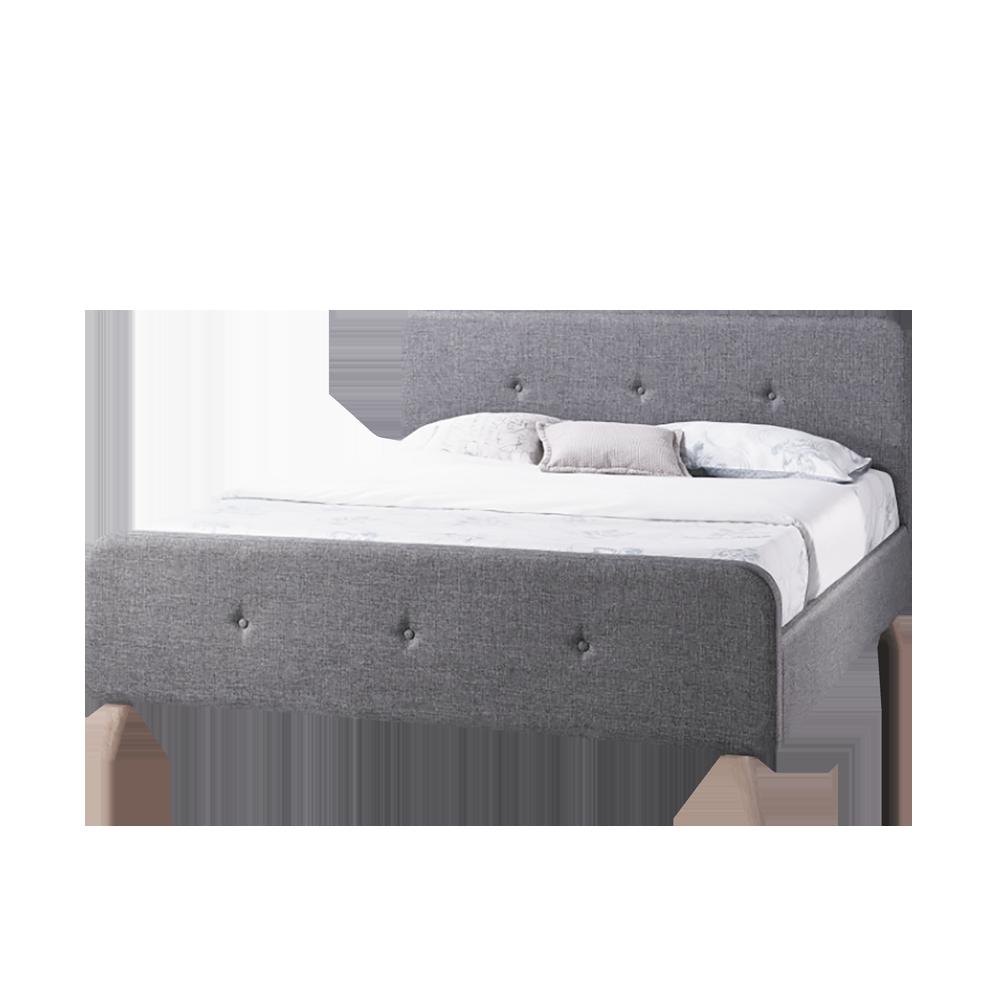 Łóżko tapicerowane Vellinge
