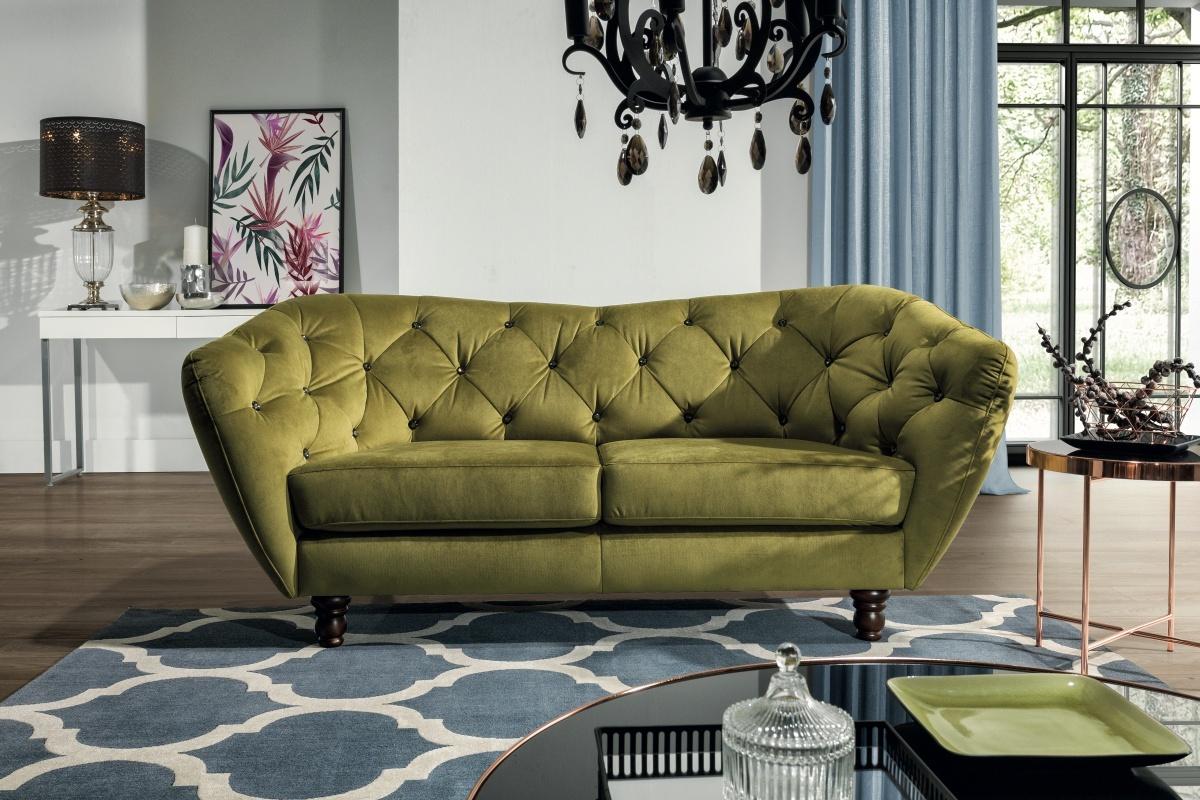 Sofa Maroko dwuosobowa