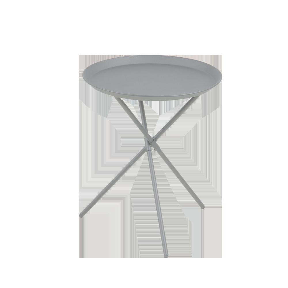 Stolik kawowy Larkom średnica 38,5 cm