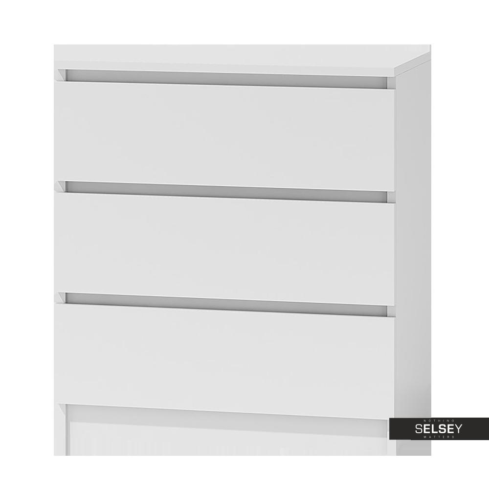 Komoda Climiconia z trzema szufladami