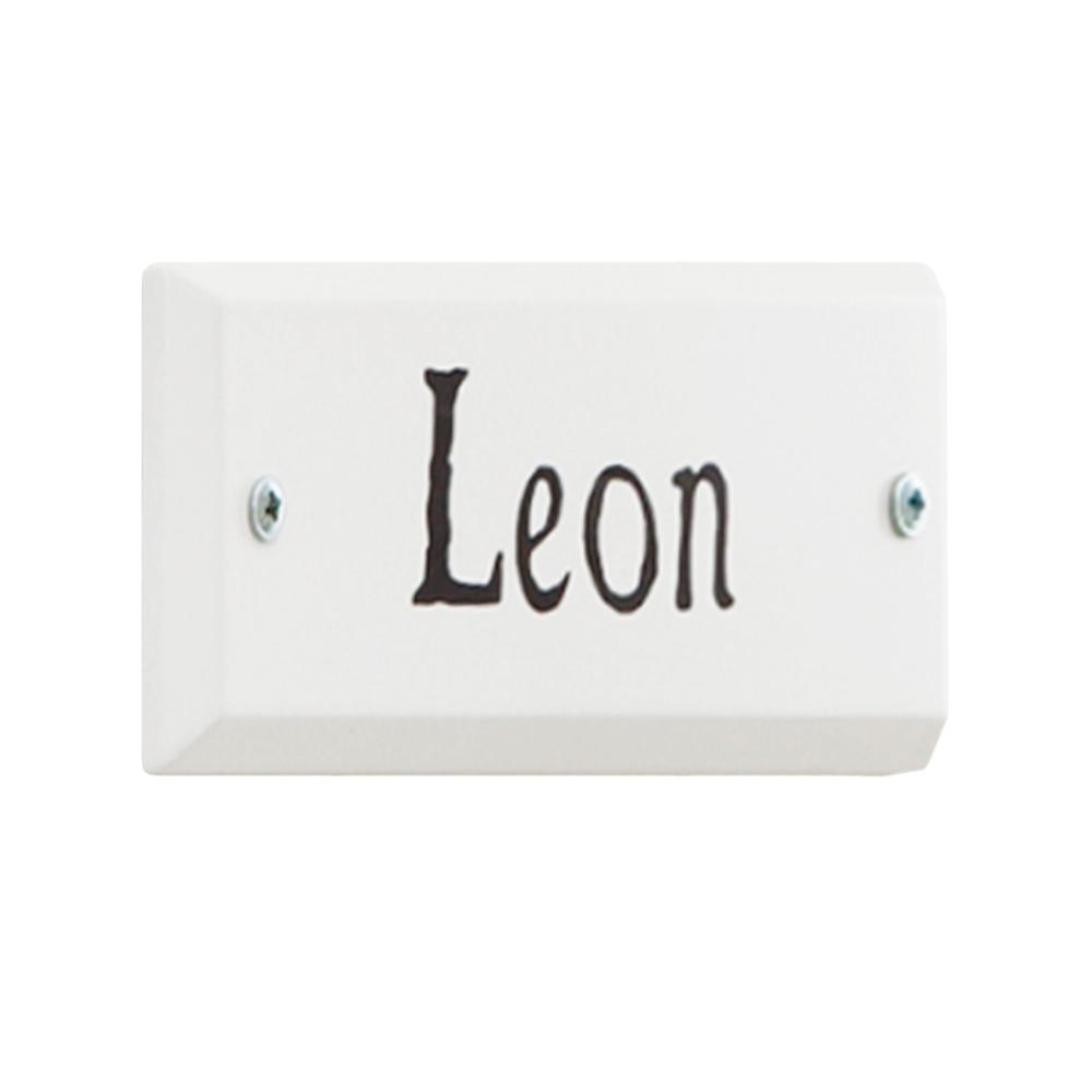 Tabliczka dekoracyjna Marsylia personalizowana