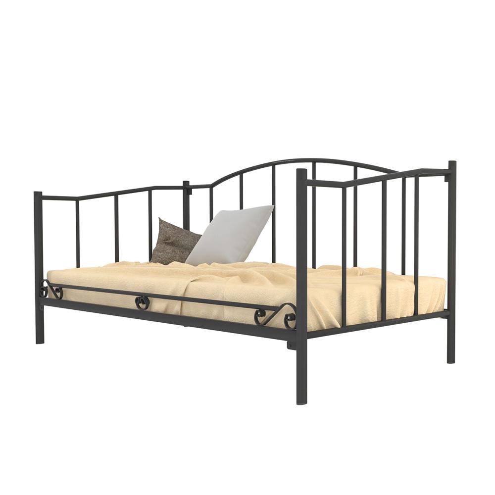 Łóżko metalowe Jimmy