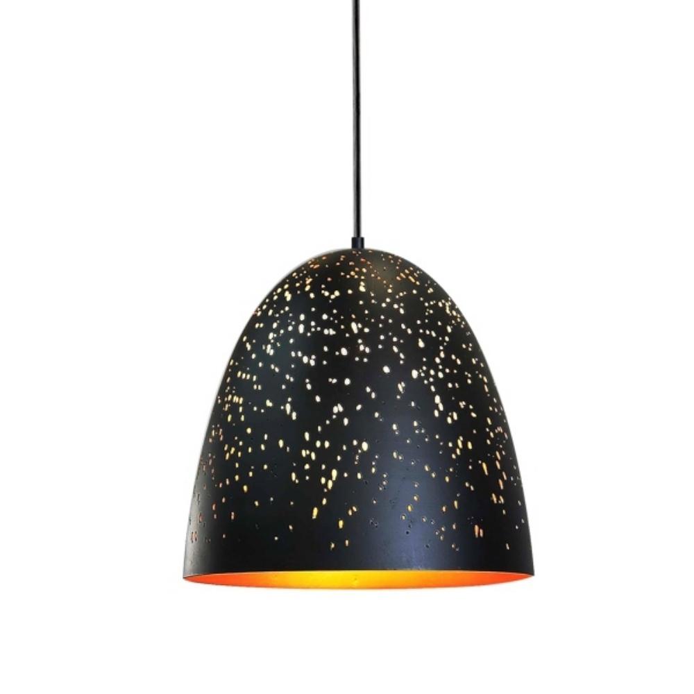 Lampa wisząca Hukkus 30 cm