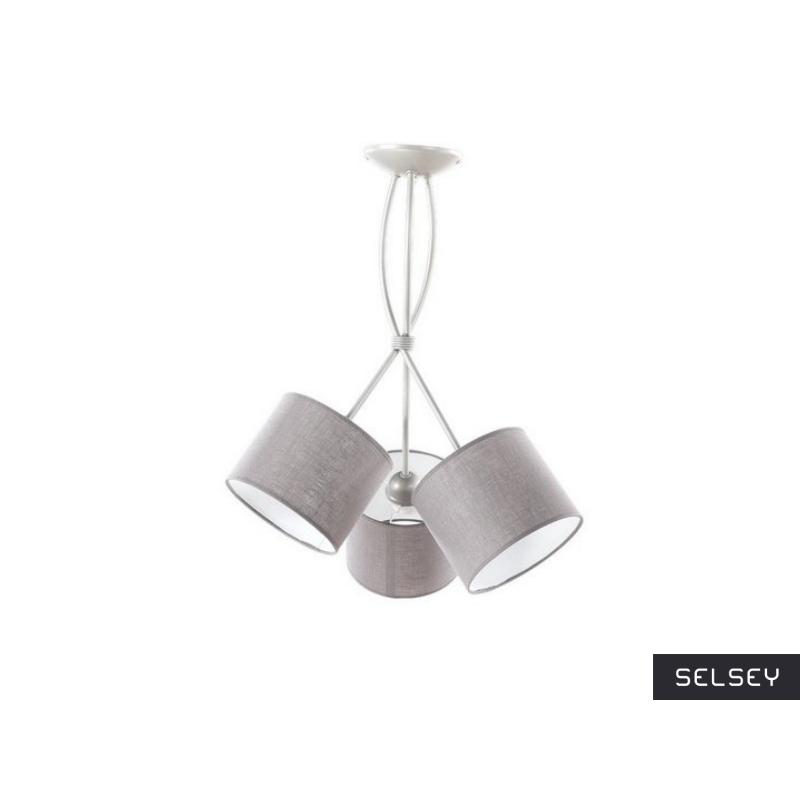 Lampa wisząca Multi x3