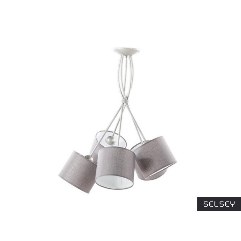 Lampa wisząca Multi x5