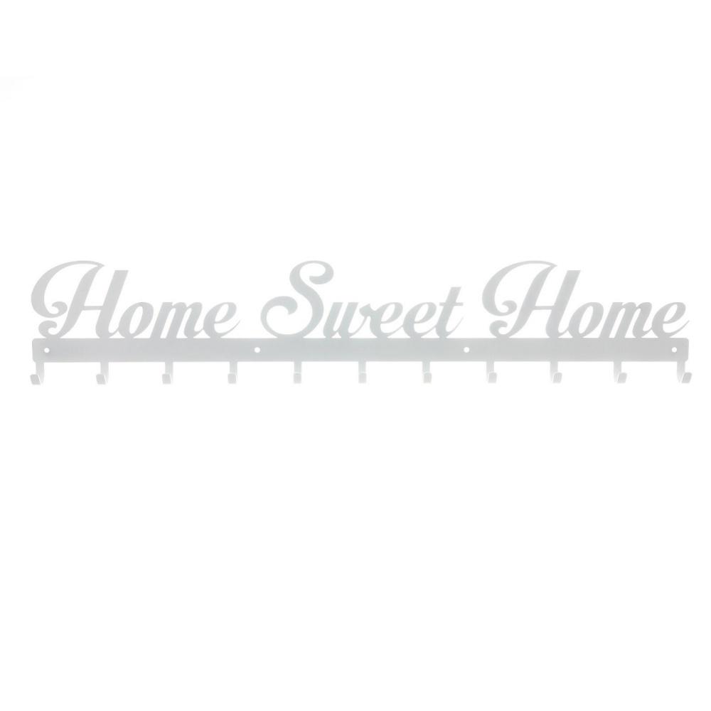 Wieszak Sweet Home biały