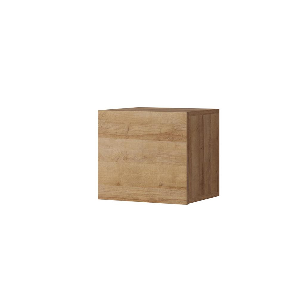 Półka Kirdon wisząca kubik