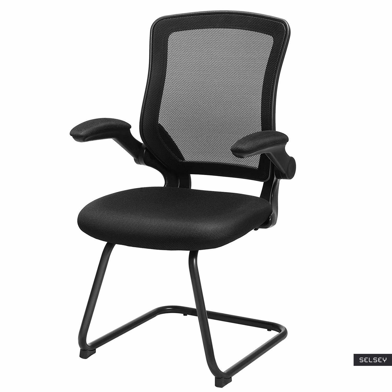 Fotel biurowy Rossi