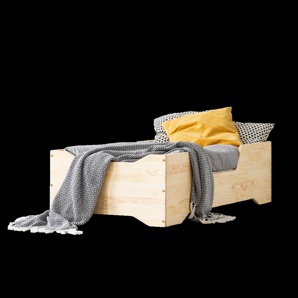 Łóżko Theresa