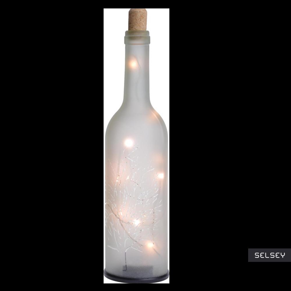 Dekoracja Bottle LED