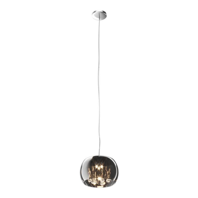 Lampa wisząca Glamour 28 cm