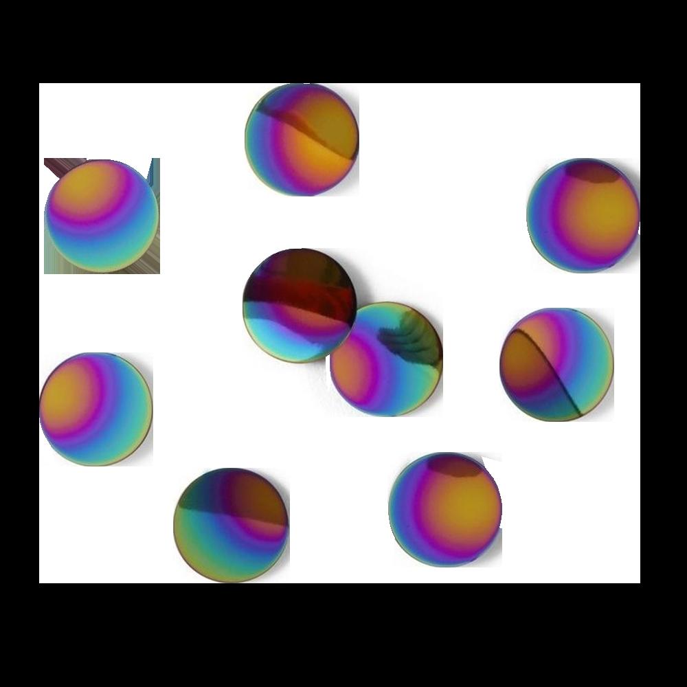 Dekoracja ścienna Confetti Rainbow