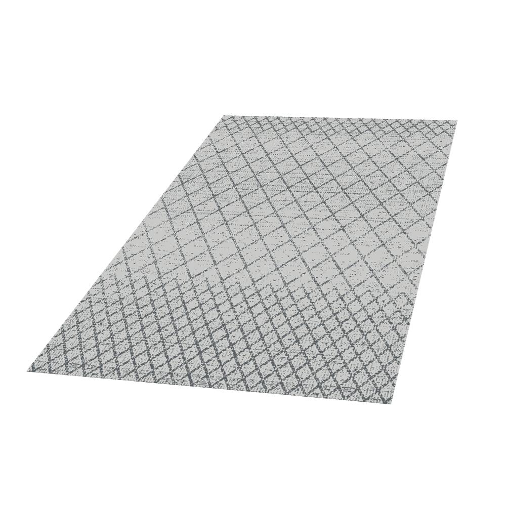 Dywan Vita Geometria 5 szary
