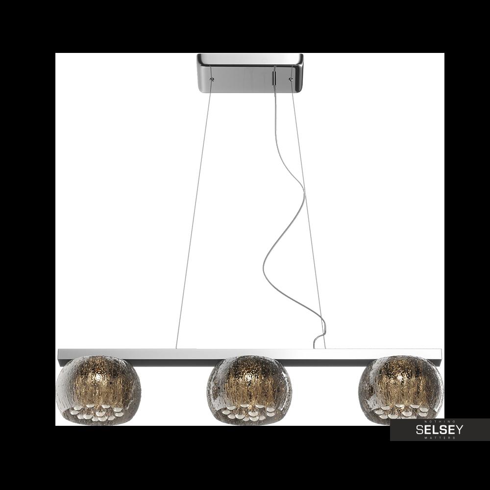 Lampa wisząca Alexis x3