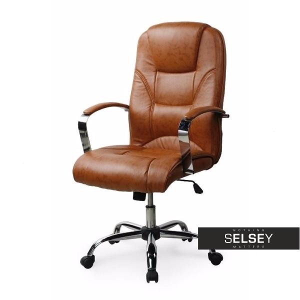 Fotel biurowy Antigo