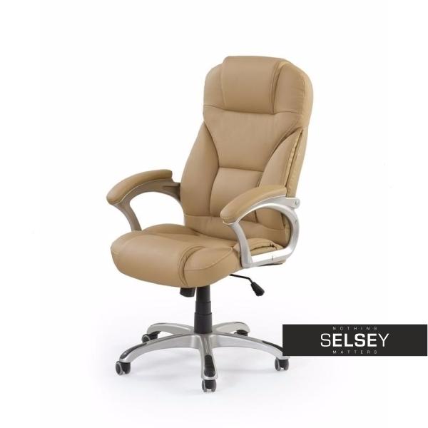 Fotel biurowy Perito