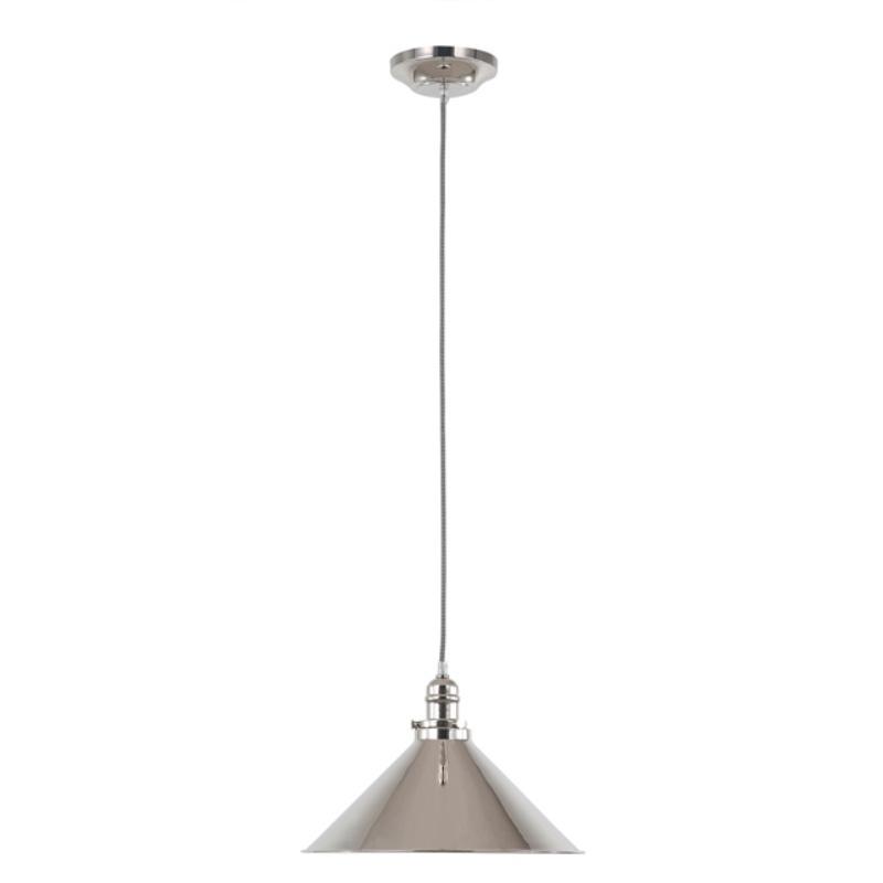 Lampa wisząca Provence steel