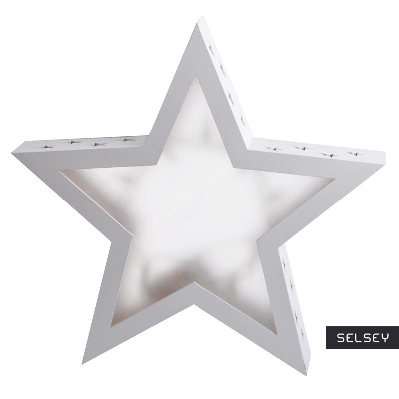 Dekoracja Star LED