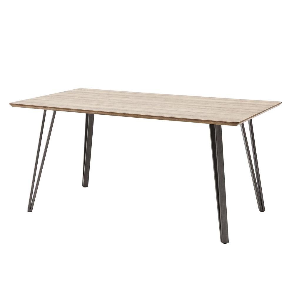 Stół Murry 90x160 cm  dąb dziki