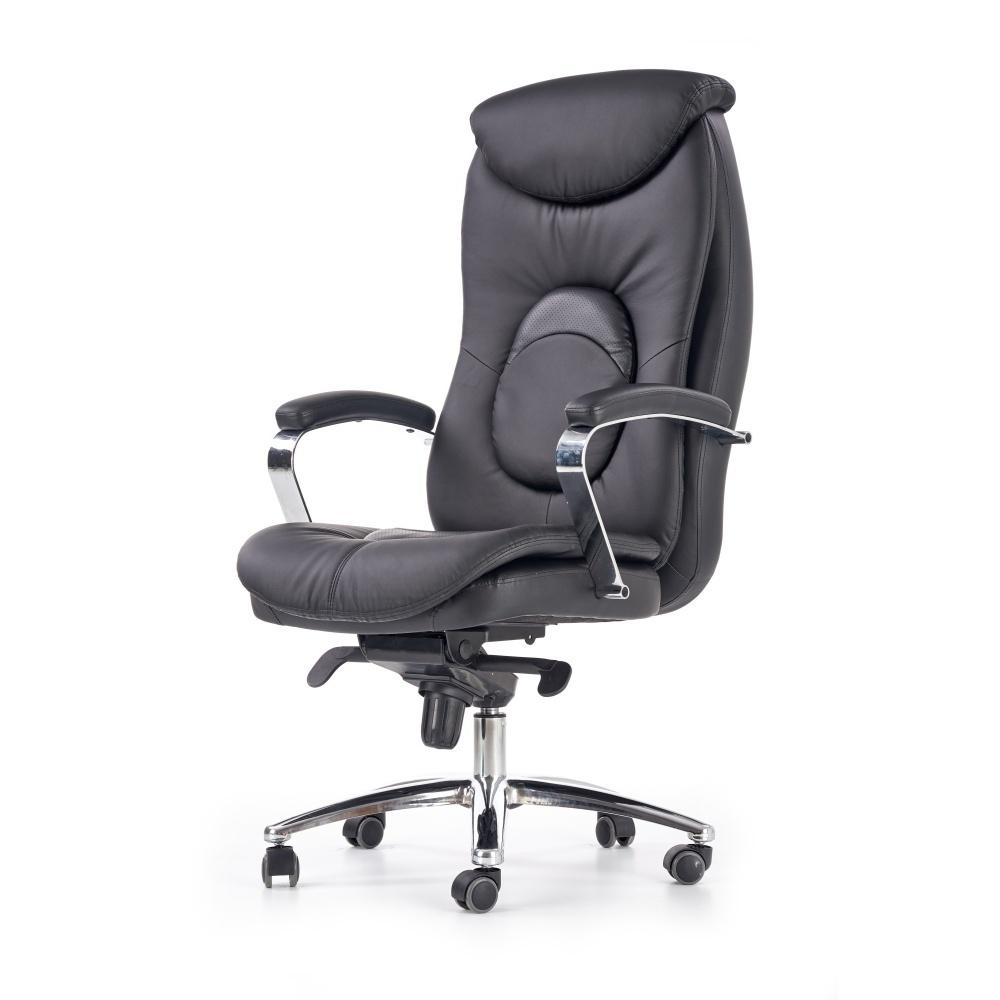Fotel biurowy Medico czarny