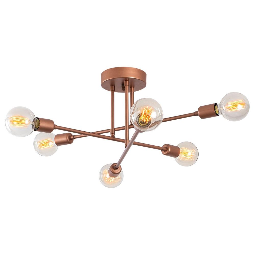 Lampa sufitowa Galium